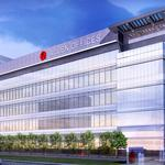 Upscale office park in Allen gets city nod to get underway