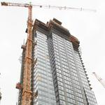 EXCLUSIVE: First look at the $150 million Kinects apartment tower in Denny Triangle (Photos)