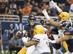 UTSA Roadrunners need to schedule big-name teams while it can