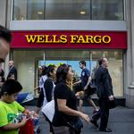Latest Wells Fargo suit claims bank bilked mom-and-pop businesses
