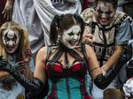 Fright fest: Here's what to expect (so far) from Universal's Halloween Horror Nights