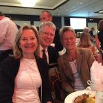 Plymouth Housing lunch raises record $770,000 for homeless