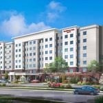 St. Louis companies win work on $45 million hotel project