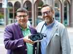 Troy virtual reality startup acquired by Boston-based public company