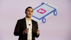 Lyft is a 'better boyfriend' than Uber, CEO says, calling company 'woke' about diversity