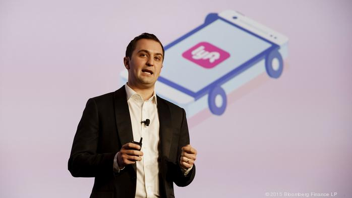 Lyft is a 'better boyfriend' than Uber, Zimmer says, calling company 'woke' about diversity