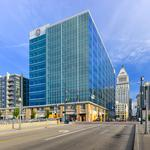 GE's Global Operations Center at the Banks sold (Video)