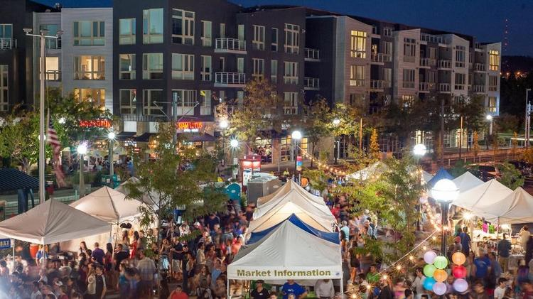 Money Magazine Has Ranked Beaverton As The Ninth Best Small City To Live In Across
