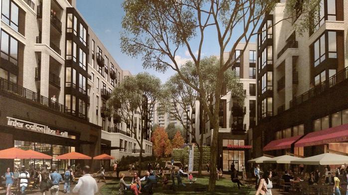 Vornado shelves major Arlington projects as its prepares to exit Washington market