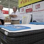 BJ's, Mass. retail group line up against GOP-proposed border tax