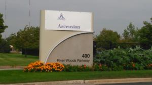 Ascension in talks with health system to create hospital giant