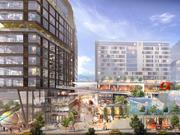 Developers expect to break ground on a new World Trade Center Denver campus next year and open phase one in 2019.