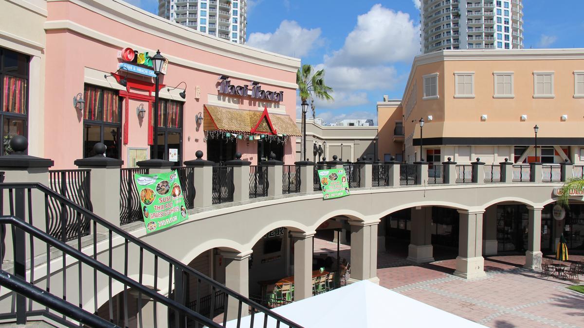 Channelside Lofts in Tampa, FL | 1000 Channelside Blvd