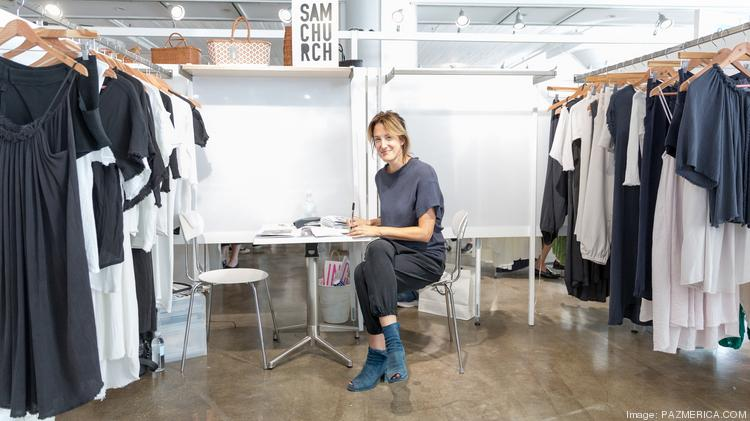 Made In New York Fashion Designers Feel The Collective Love