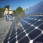 Duke Energy to build its first solar-powered plants in Northern Kentucky