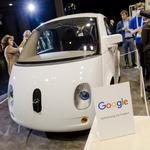 ​Obama administration reveals guidelines for self-driving cars