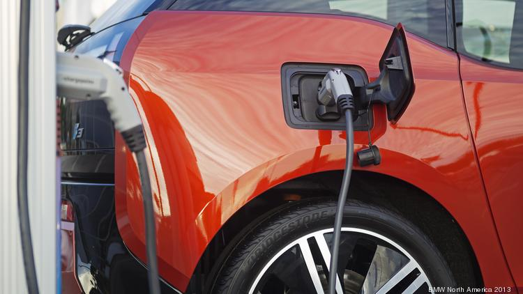 Take A Look Hawaii Electric Vehicle Sales Outpace Regular Car Sales