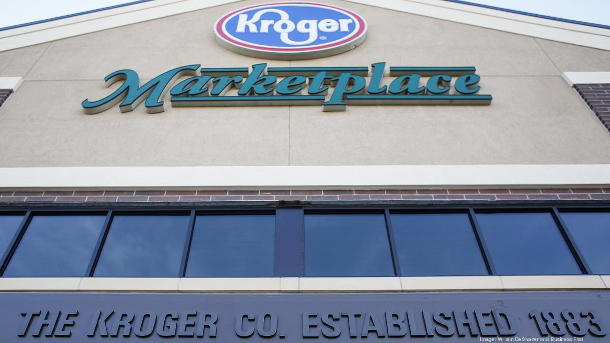 Kroger and jpmorgan chase team up to offer mobile payments bizwomen - Kroger mobel essen ...