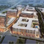 Hilton-brand hotel surfaces at $750M downtown development