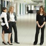 Ethics Talk: What to do when a co-worker is being bullied