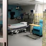 OP Regional, Olathe Health vie for pediatric foothold in suburbs