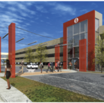 College envisions new downtown Dayton 'front door'