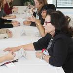 Campos launches women's angel network