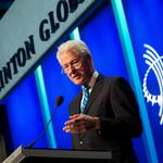 A look at the last <strong>Clinton</strong> Global Initiative