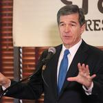 As governor, Cooper could make big changes at N.C. Utilities Commission