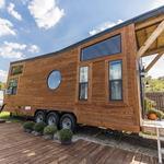 EXCLUSIVE: New Cincinnati firm building tiny homes (Video)