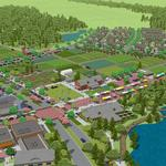 Disputed $1B 'agrihood' development approved