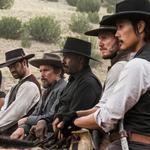 Flick picks: 'The Magnificent Seven' is <strong>a</strong> Western for the 21st century