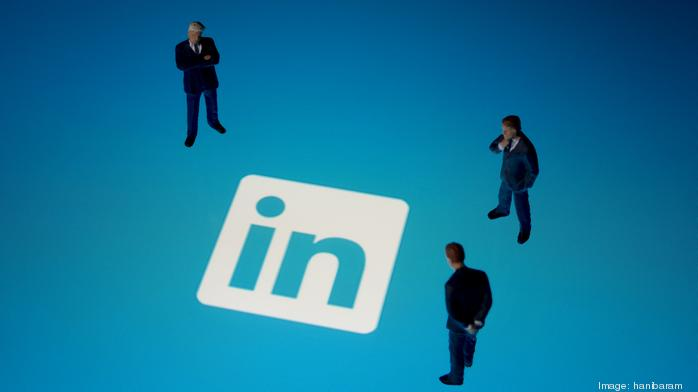 One quick way to get more business on LinkedIn