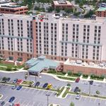 <strong>Cordish</strong> buys, will rebrand two Arundel Mills hotels near Maryland Live