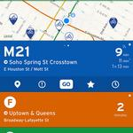 MBTA-approved Transit App gets funding from Cambridge VCs