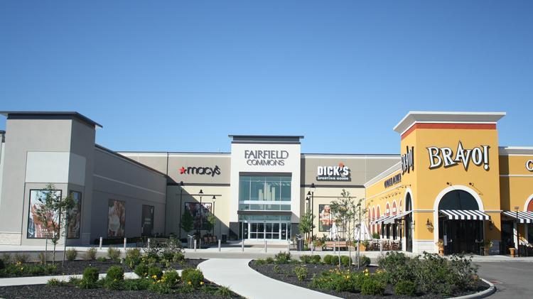 Two New Restaurants Planned For Fairfield Commons Dayton