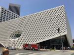 The Broad Museum reports triple its pre-opening attendance projections (PHOTOS)