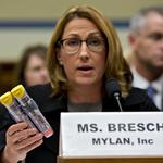 Health: EpiPen maker accused of overcharging for asthma drug