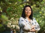 SAN FRANCISCO: Tragedy left her a reluctant CEO
