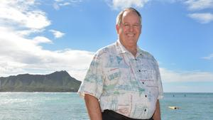David Carey says Outrigger changes good for Hawaii, tourism industry