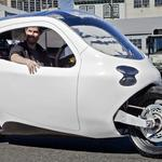 Apple car efforts may include SF startup, British supercar maker
