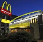 Atlanta among first to get 'fresh beef' at <strong>McDonald</strong>'s