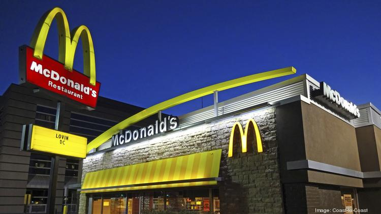 Mcdonald S This Week Opened A New Headquarters In Downtown Chicago But Also Announced It Would Be