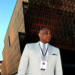 Sept. 24 opening of national African-American history museum special for the <strong>Russell</strong> family