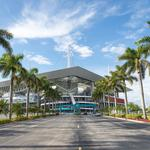 Dolphins bank on the fan experience