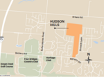 $9M farm to become residential community