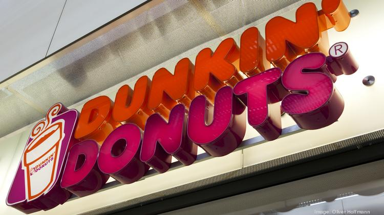Dunkin' Donuts is expanding its presence in metro Birmingham as part of a tri-branded venture in Gardendale.