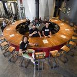 Colorado breweries rake in medals at World Beer Cup