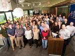 2016 Best Places to Work: Large Companies (100 to 249 employees)