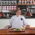 KR SteakBar's <strong>Chef</strong> Gamble: Hard work paid off